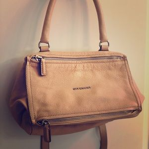 Givenchy pandora small shoulder bag